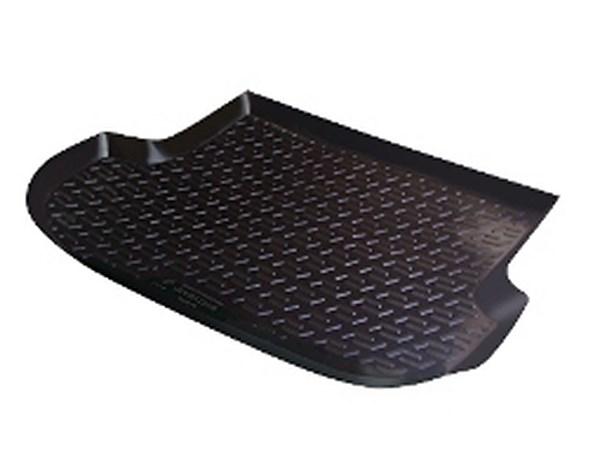 Ковер багажника Vesta, полимерный