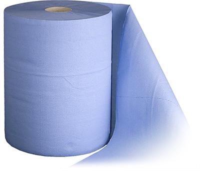 Двухслойные очищающие бумажные салфетки, 1000 шт.