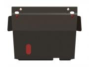Защита для Lada KALINA (механика) сталь 2 мм