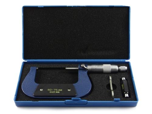 Микрометр МК-100 0.01