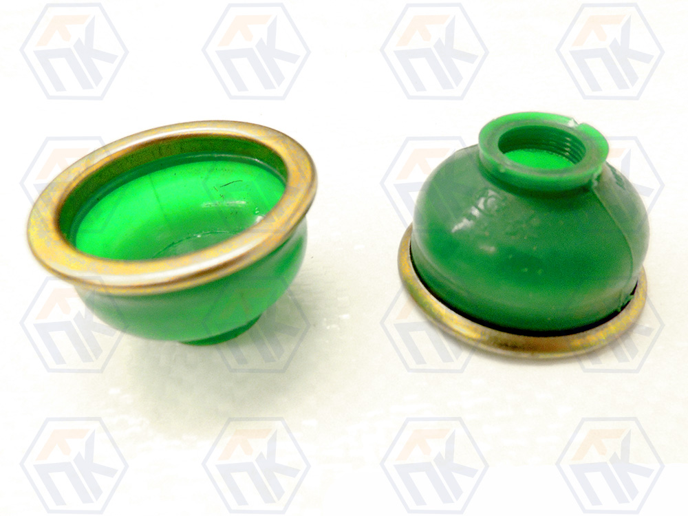 Колпачок защитный шарового пальца рулевых тяг 2101-07, 2121, 2123 ТРИАЛ СПОРТ