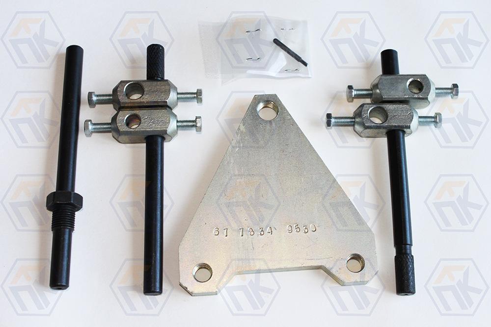 67.7834-9530 Приспособление для замера биения тормозных дисков и ступиц ВАЗ-2108...2112