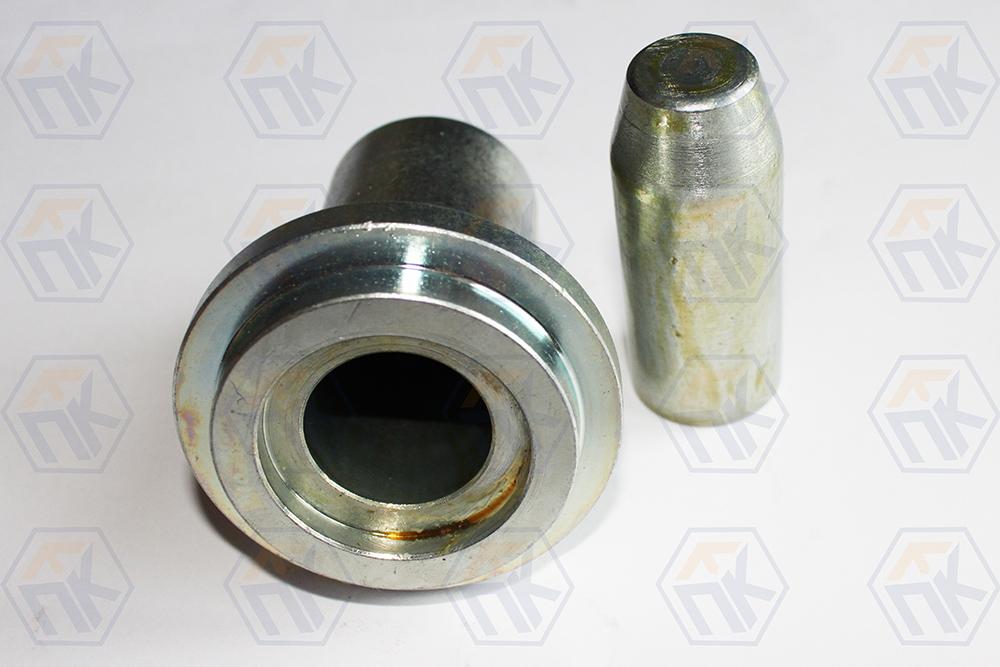 67.7853-9710L Оправка для запрессовки сальника привода переднего колеса в КП авт. LADA LARGUS