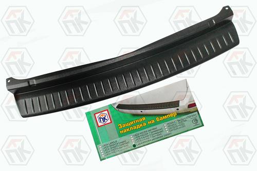 Накладка пластиковая защитная на LADA  PRIORA  (седан)