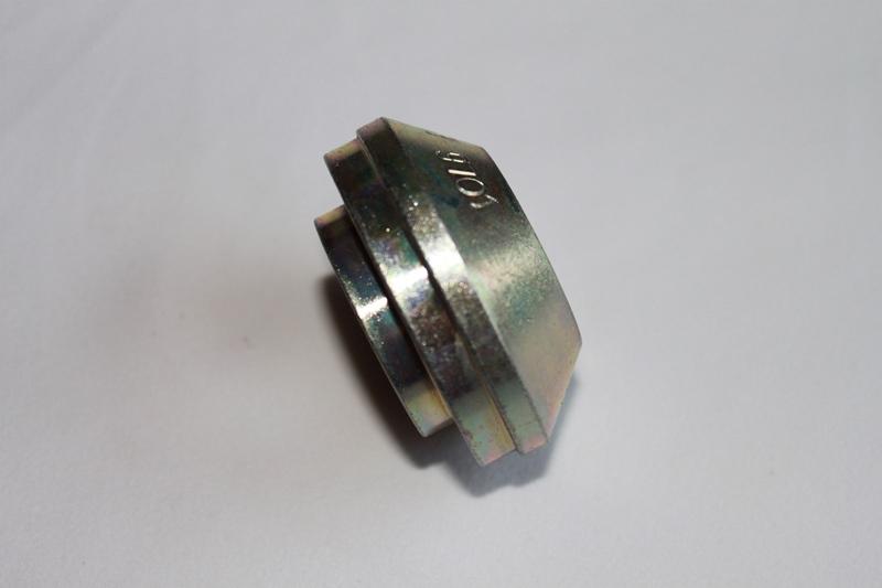 67.7853-9701 Оправка для запрессовки переднего сальника коленчатого вала в крышку привода ГРМ заднеприводных и полноприводных а/м LADA
