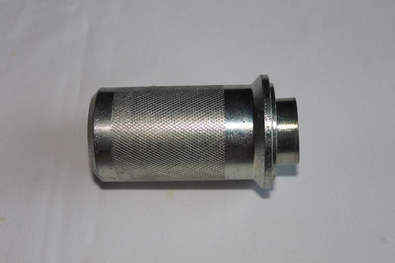 67.7853-9702 Оправка для запрессовки переднего сальника колен. вала и сальника распред. вала переднеприводных а/м LADA