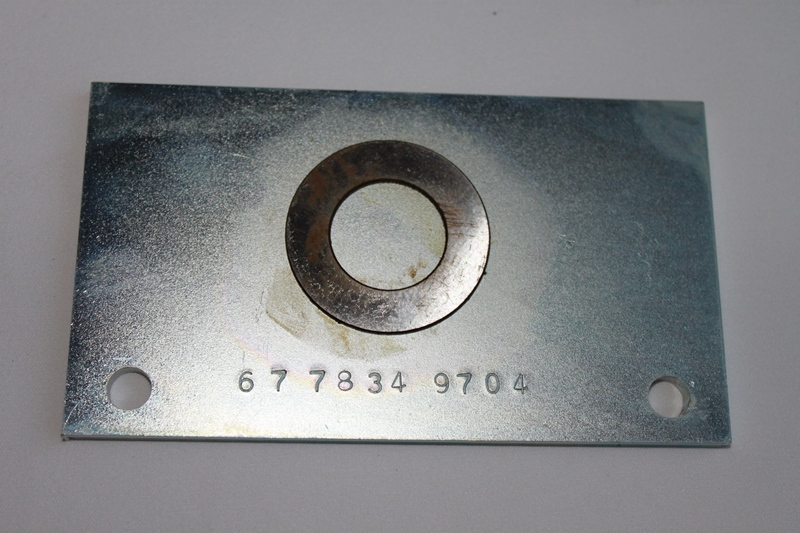 67.7834-9704L Комплект для регулировки натяга подшипников вторичного вала КП JR5 LADA LARGUS