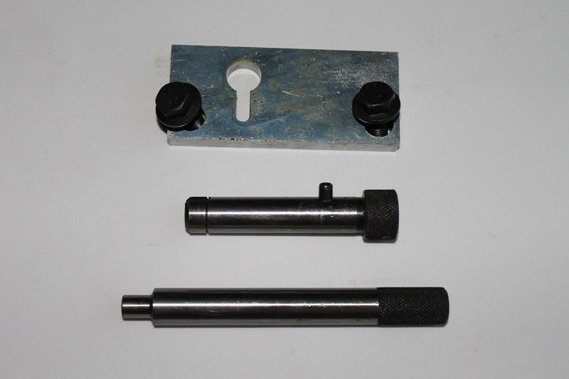 67.7853-9717L Приспособление для установки смазочных форсунок двигателя авт. LADA LARGUS
