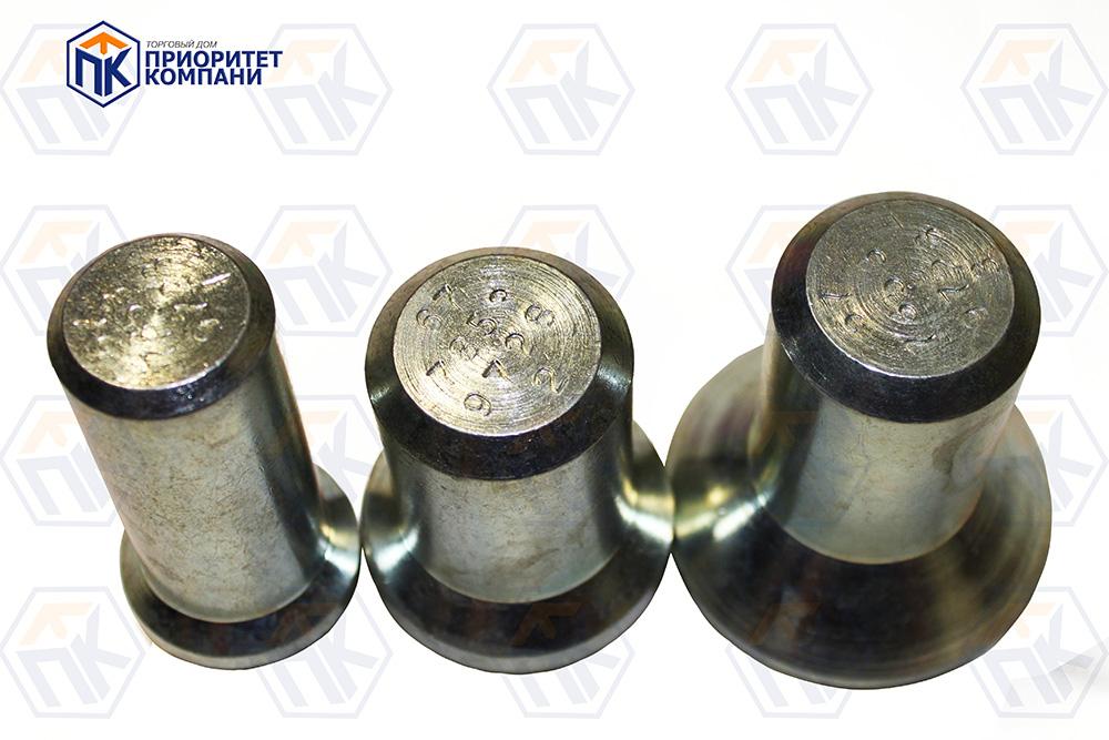 67.7853-9728 Комплект оправок для замены подшипника ступицы заднего колеса авт. LADA Vesta