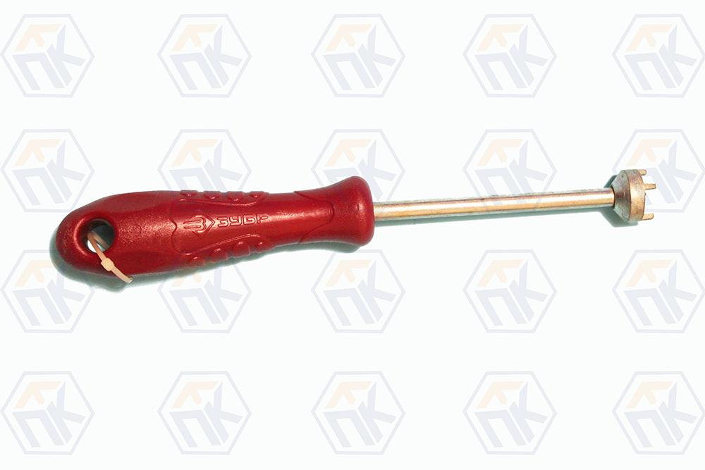 Ключ для пробок АКБ Largus