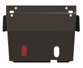 Защита для Lada KALINA (автомат) сталь 2 мм