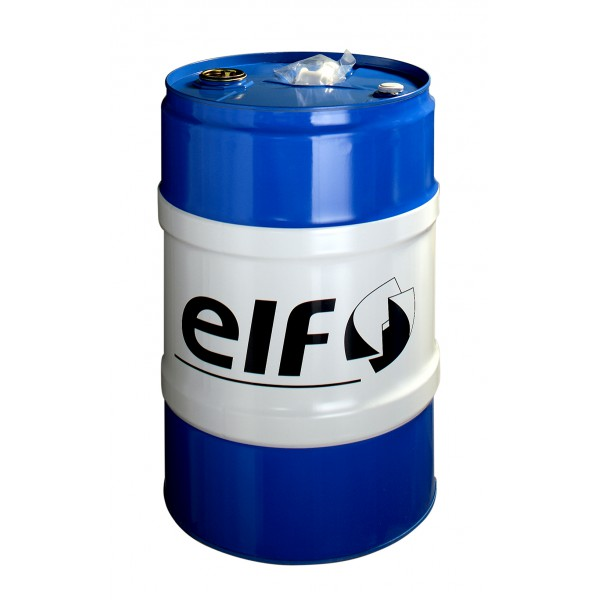 Масло моторное ELF Evolution 900 NF 5W40, 60 л