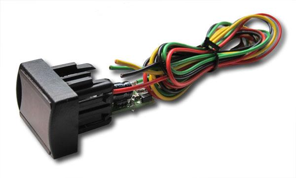 CAN индикатор температуры двигателя для автомобилей LADA GRANTA