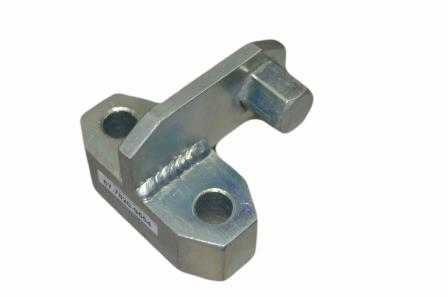 67.7820-9554 Кронштейн нагрузочный для рулевого механизма ВАЗ-2110