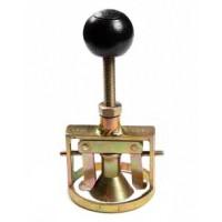 67.7801-9526 Съемник для наружного кольца подшипника дифференциала ВАЗ-2108