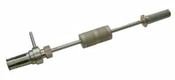 67.7801-9539 Съемник для наружных колец подшипников с внутренним диаметром по роликам 30...40 мм