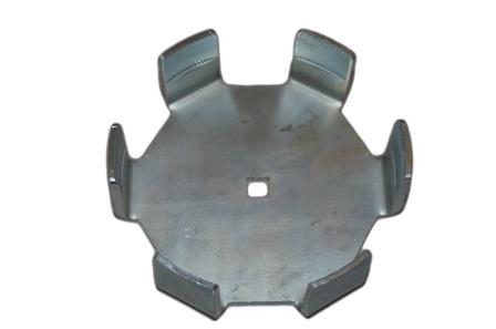 67.7812-9704L Ключ для прижимного кольца электробензонасоса авт. LADA LARGUS