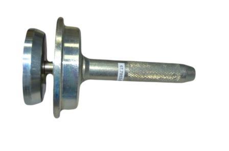 67.7853-9708L Приспособление для установки заднего сальника коленвала авт. LADA LARGUS