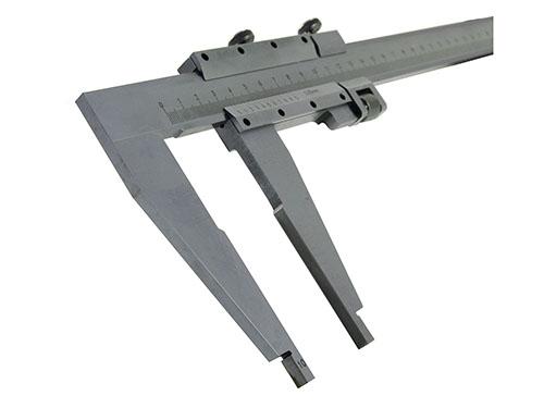 Штангенциркуль ШЦ-3-500 0.1 губ.125 мм