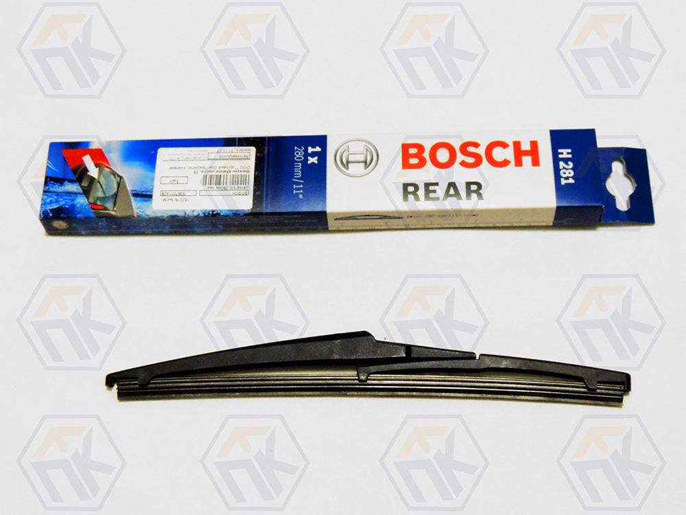 Щетка стеклоочистителя задняя XRAY 280 мм  Bosch