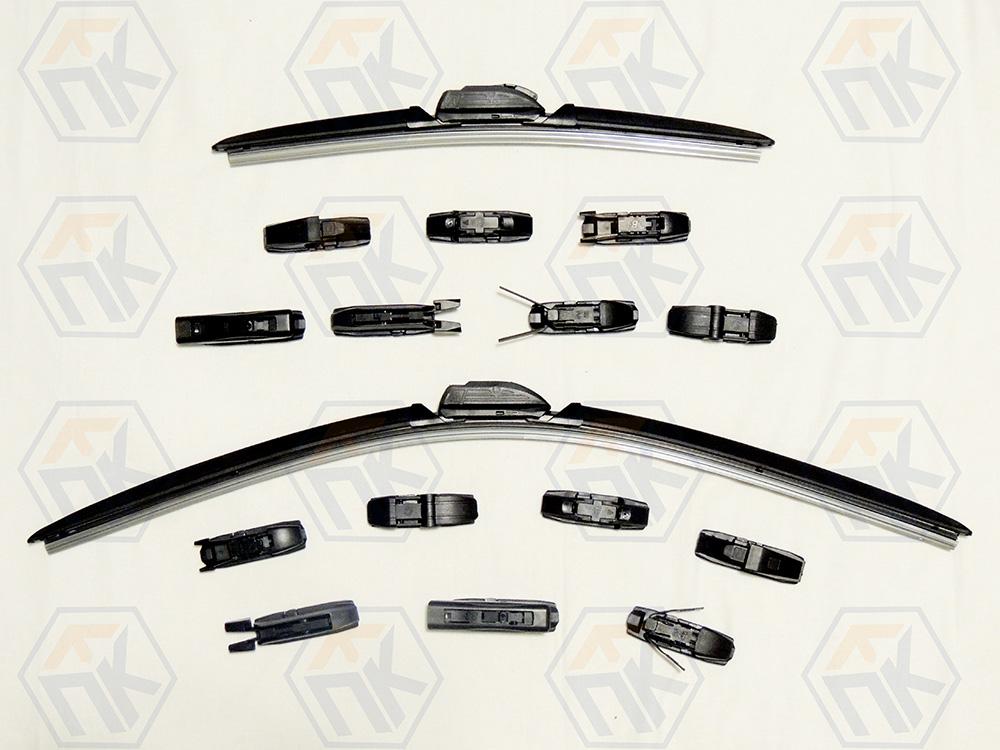 Щетки стеклоочистителя XRAY GT Super
