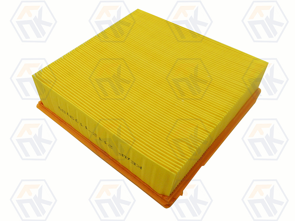 Фильтр воздушный LADA 2112-1109080