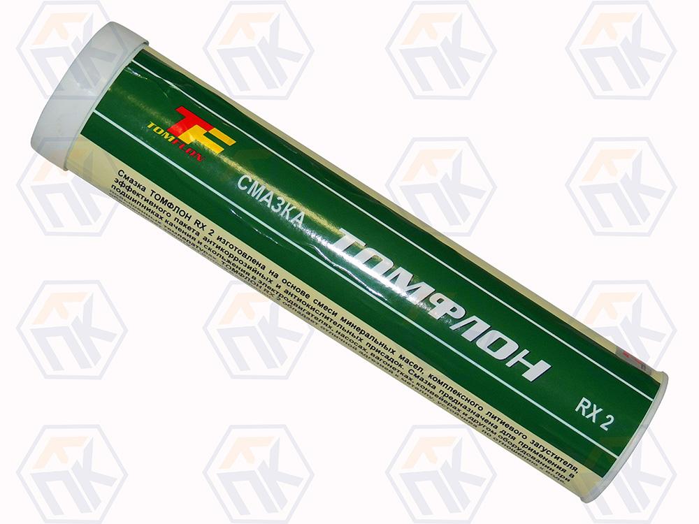 Смазка подшипниковая TOMFLON RX2, 400г.