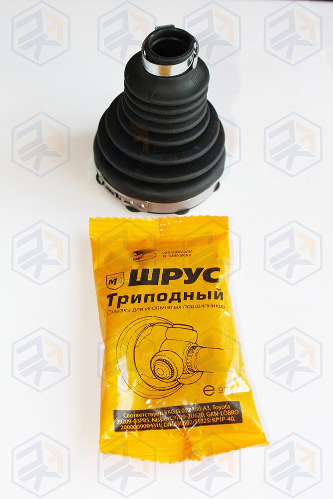 Пыльник шруса внутреннего Granta АКПП (термопластичный) 2-х компонентный, ESL (установочный к-т)