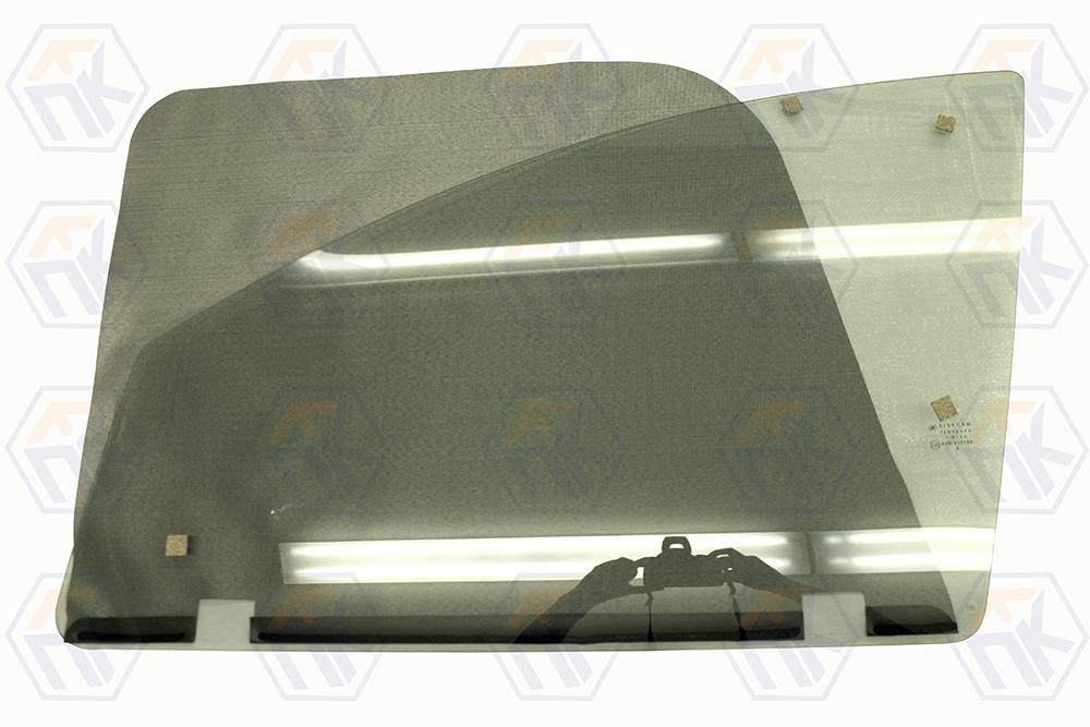 Стекло опускное передней двери LADA VESTA левое 8450007715