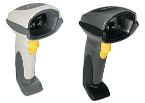 Сканер Motorola (Symbol) DS6707 SR мультиинтерфейсный 1D/2D