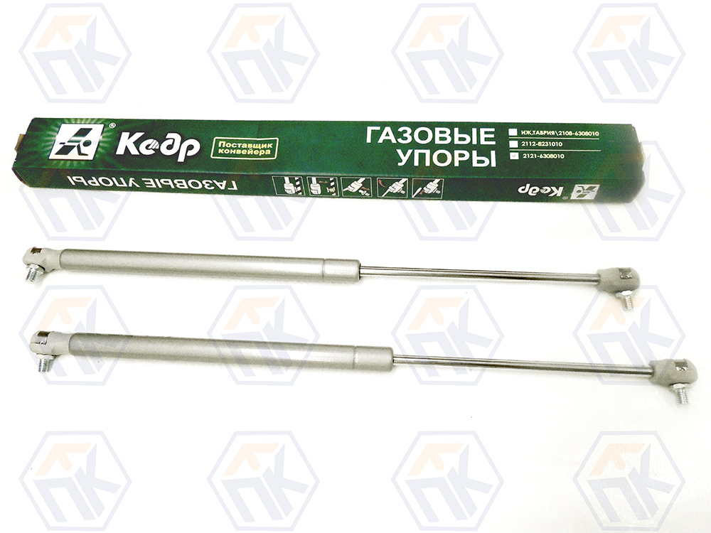 Амортизатор ВАЗ 2121 задней двери газовый (упор)