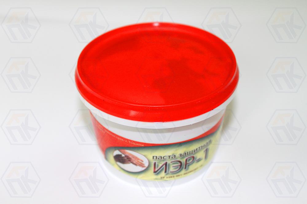 Защитная паста ИЭР-1, 350 гр.