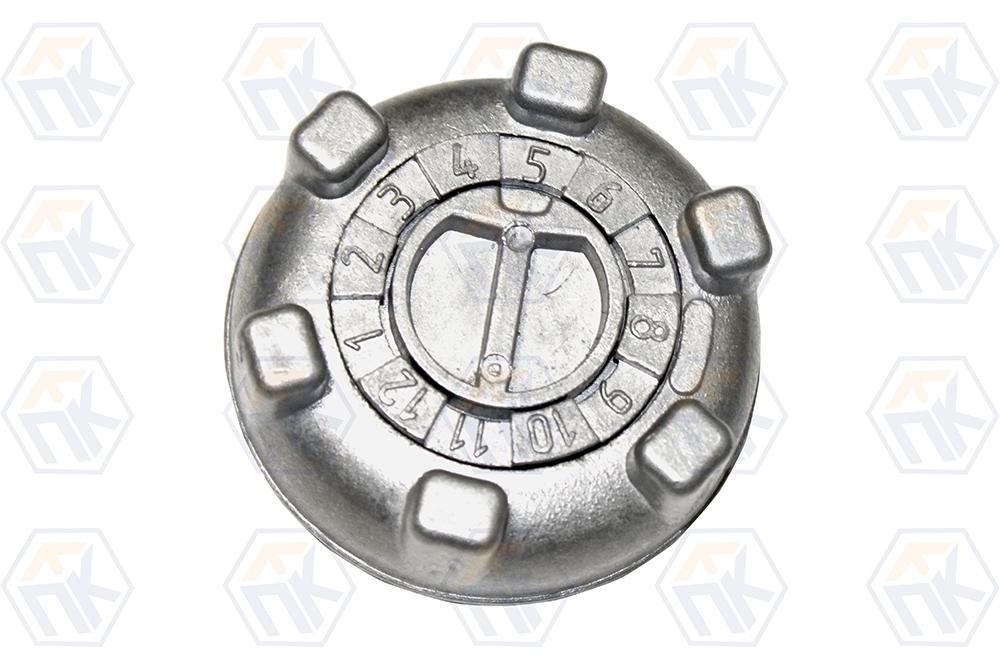 Крышка бензобака с кодом, 2108 (Самара, Приора, Гранта, Калина)