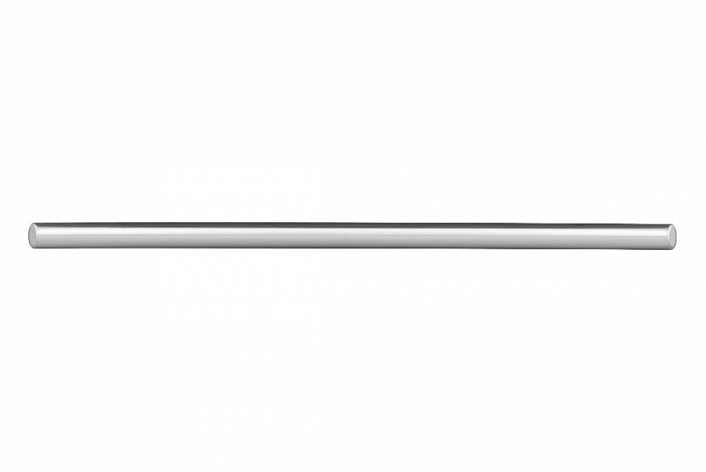 Защита заднего бампера XRAY, нерж. труба ф63,5мм