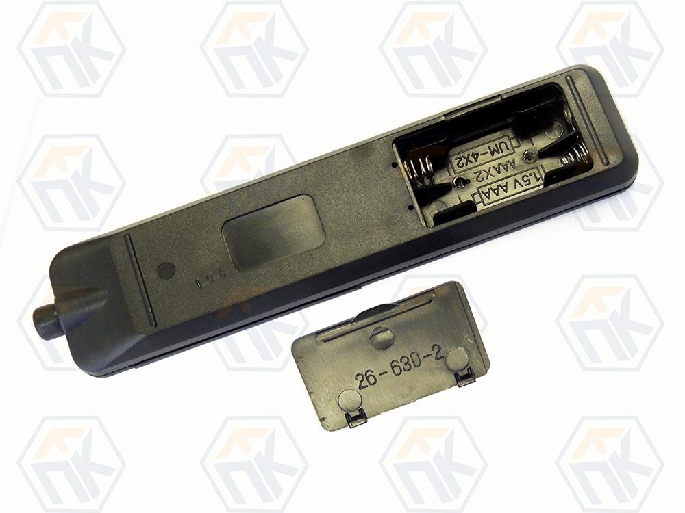 Прибор для измерения натяжения приводных ремней ПИНАР-М